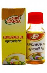 Масло Кумкумади (Kumkumadi Oil), Shri Ganga
