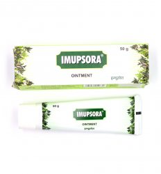 Мазь Имупсора (Imupsora ointment), Charak