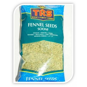 Фенхель семена (Fennel Seeds), TRS