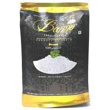 Рис басмати Traditional, Banno