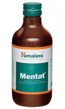 Сироп ментат (Mentat ), Himalaya Herbals