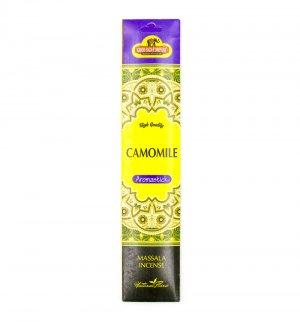 Благовония Ромашка (Camomile aromastick), Good Sign Company