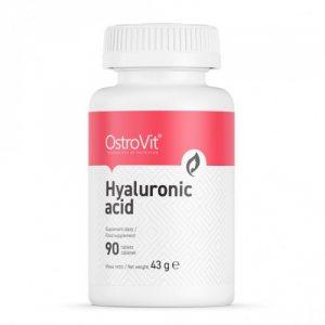 Гиалуроновая кислота (Hyaluronic acid), OstroVit
