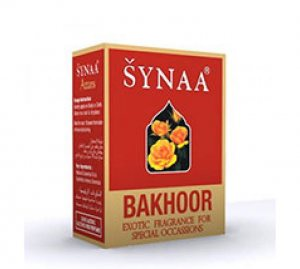 Духи Bakhoor, Synaa