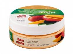 Крем-масло для тела Манго, Aasha Herbals