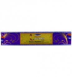Благовония индийские Лаванда (Lavender incense), Satya