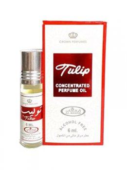 Женские масляные духи Tulip, AL Rehab