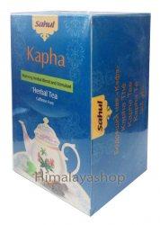 Аюрведический бодрящий чай кафа (Kapha), Sahul