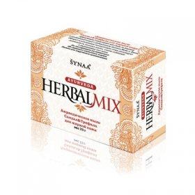 Мыло Сандал и Трифала Herbalmix, Synaa