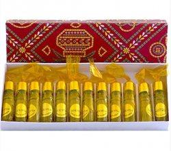 Эфирное масло Лотос, Lotus perfume oil Shell Expo, 1 шт.