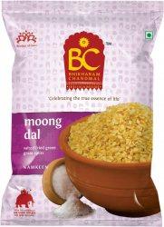 Натуральная закуска BHIKHARAM CHANDMAL Moong dal