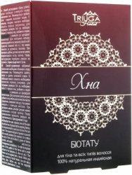 Аюрведическая хна для биотату, Triuga Herbal