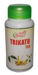 Трикату (Trikatu), Shri Ganga