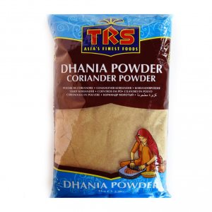 Кориандр молотый (Dhania (Coriander) Powder), TRS