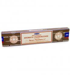 Благовония Ароматный Ладан (Aromatic Frankincense incense), Satya