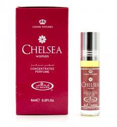 Женские масляные духи Chelsea Woman, Al Rehab