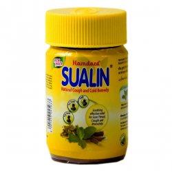 Суалин (Sualin), Hamdard