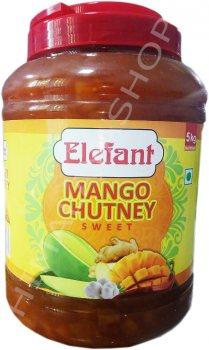 Чатни  Манго сладкий (Mango Chuney Sweet), Elephant