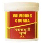 Ваивиданг чурна (Vaividang churna), Vyas Pharma