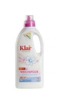 Органический кондиционер для белья Без запаха, KLAR