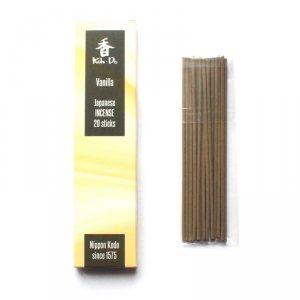 Благовония японские Ваниль (Vanilla), Nippon Kodo