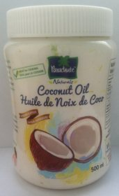 Масло кокосовое пищевое, Parachute Naturalz