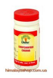 Чопчиньяди Чурна (Chopchinyadi Churna), Dabur