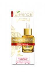 Улучшенное аргановое масло с про-ретинолом, Bielenda