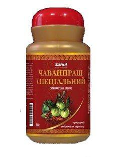 Чаванпраш, Sahul