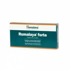 Румалая форте (Rumalaya forte), Himalaya Herbals