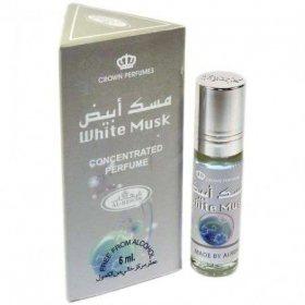 Масляные духи White Musk, Al-Rehab
