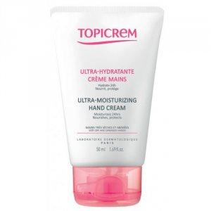 Ультра-увлажняющий крем для рук (Ultra-Moisturizing Hand Cream), Topicrem
