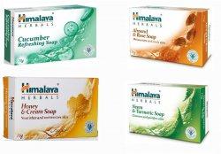 Подарочный набор мыл, Himalaya Herbals