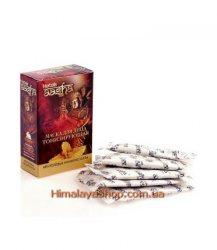 Маска для лица тонизирующая, Aasha Herbals