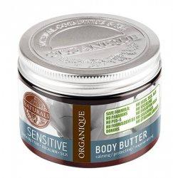 Крем-масло для чувствительной кожи тела Sensitive, Organique