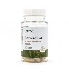 Ресвератрол (Resveratrol VEGE), OstroVit