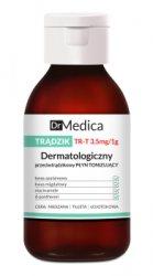 Дерматологический очищающий тоник анти-акне Dr Medica, Bielenda
