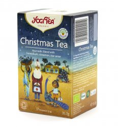 Аюрведический йога чай Christmas tea, Yogi tea