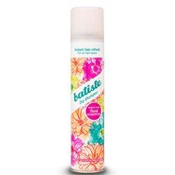 Сухой шампунь с весеним ароматом Floral essences, Batiste