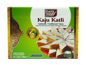 Катжу Катли (Katju Katli), Dairy Valley