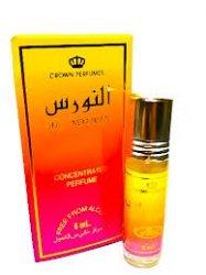 Женские масляные духи Al-nourus, Al Rehab