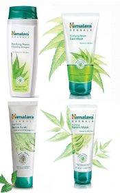 "Подарочный набор ""Очищающий"", Himalaya Herbals"