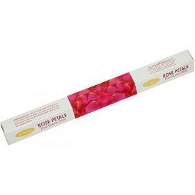 Благовония индийские Rose Petals, Лепестки розы, Synaa