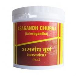 Ашваганда в порошке (Ashvagandha churna), Vyas