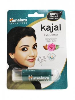 Kajal (Сурьма, карандаш для глаз, Каджал), Himalaya Herbals