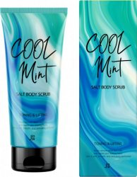 """Скраб для тела """"Подтягивающий"""" (Cool Mint Salt Body Scrub), J:ON"""