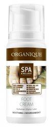 Освежающий крем для стоп, Organique