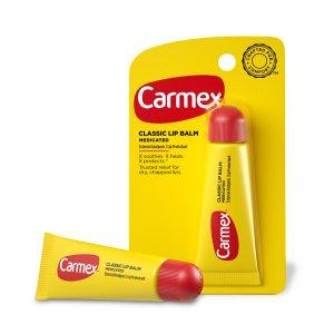 Бальзам для губ в тубе Classic, Carmex