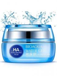 Омолаживающий крем для лица с гиалуроновой кислотой (Water Get Hyaluronic Acid Cream), Bioaqua