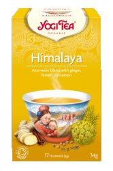 Аюрведический йога чай Himalaya, Yogi tea